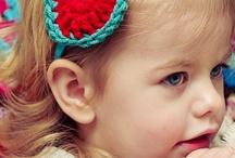 Crochet - Heart