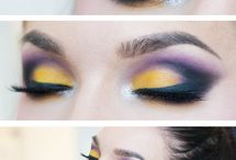 Frumusete / Make-up