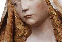 MARIE, reine des Cieux
