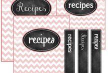 Recipe chaos