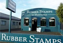 Suppliers of Stamps