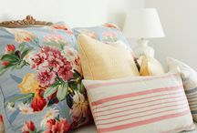 Forever Summer / Fresh summer colors and florals