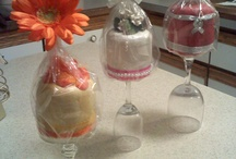 Cakes, Cake Pops, Cupcakes, Cookies, etc. / by Tammy Pittman