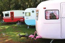 Little caravan