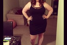 Curvy_In_Canada / I love clothes, and I love fashion! Plus size woman staying trendy! Check the blog weekly for updates on the hottest trends, great places to shop for plus size women in Canada and tons of outfit ideas! https://curvyincanada.wordpress.com/