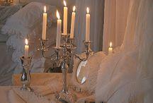 Chandelles - Candles