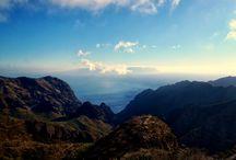 Canyon de Los Carrizales - Tenerife / Barranco de Los Carrizales