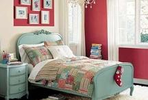 Maddie's room / by Rebecca Carpenter