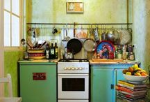 Kitchen Ideas By GCD