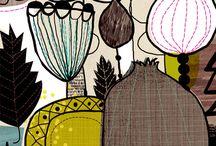 LOVE | to illustrate / #graphicdesign #design #illustration #illustrations #pastels #work #graphic #designs
