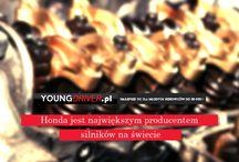 YoungDriver_PL / Ciekawostki motoryzacyjne