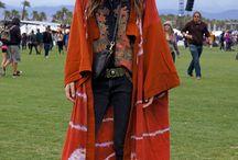 boho, festival style