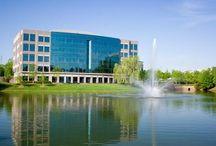 North Carolina Business Centers