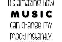 Music is the way of life