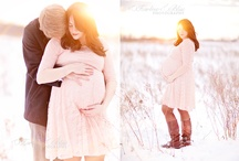 Maternity Pics / by Kara Atwater