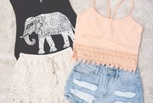 Clothes goals