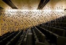 Architecture - Auditorium