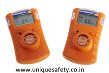 Portable Gas Detectors / We are the stockiest of Honeywell Gas Detectors, Crowcon Gas Detector and RAE Systems Gas Monitors