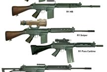 South African Firearms