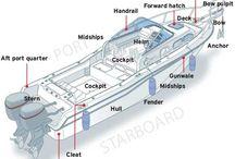 ilustration boat