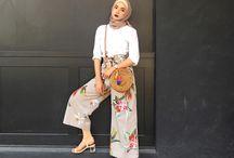 Hijab Holiday