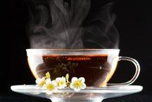 Herbal Teas for Nervous System