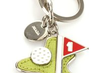 Womens Golf Gifts /  Golf Themed Gifts
