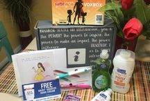 #supermomvoxbox / All the great free stuff I got from #Influenster