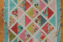 Baby Quilts / by Kayla Poling