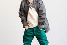 kids fashions