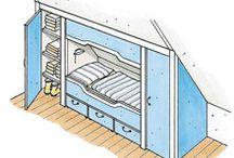 Jugendzimmer mia