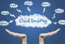 Benefits of Cloud Computing Applications