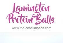 Healthy Bliss Balls & Energy Balls Recipes / Awesome bliss / energy balls to get you through your day! Guilt-free, healthy treats. Mixture of paleo / primal / gluten free / sugar free recipes.