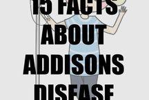 Addison's