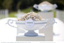 Wedding {confetti}