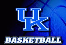 Kentucky Wildcats / by Angiewagg's Blog