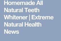 Teeth hygiene