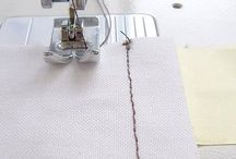 Sewing Challenges / by Sharon's Spilt Beans