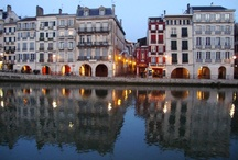 Bayonne / La ville de Bayonne en images.