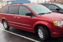 Burnett's Auto Sales - Kokomo