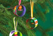 Christmas Ornaments / by Stacy Udo