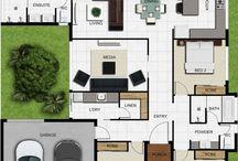 casa de 4 suites