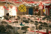 FHE Christmas party / by Jenna Dewey