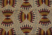 Print africain