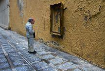 Public Art / Street Artists
