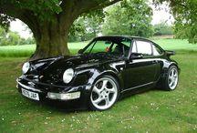 993 Porsche