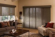 Solar Shades For New Construction Homes In Perrysburg Ohio / Solar shades for contemporary look in Perrysburg Ohio in the Toledo area. https://plus.google.com/+BellagioWindowFashionsToledo / by Window Treatments