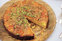 NIGELLA CAKES