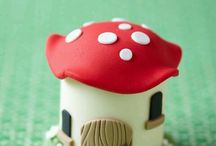 Cute cake ideas