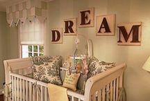 Kids Bedrooms / by Top Notch Boutique Accessories, Inc.